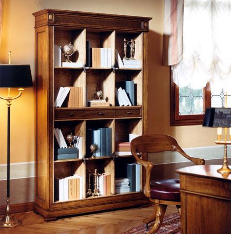 Библиотека Мебель Для Гостиной Москва